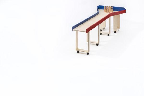 Ideale Spielemöglichkeit für Tagespflegen, Senioren und Menschen mit Behinderung